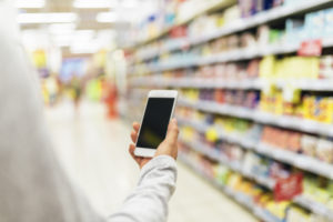 Digitalization in the german wholesale industry