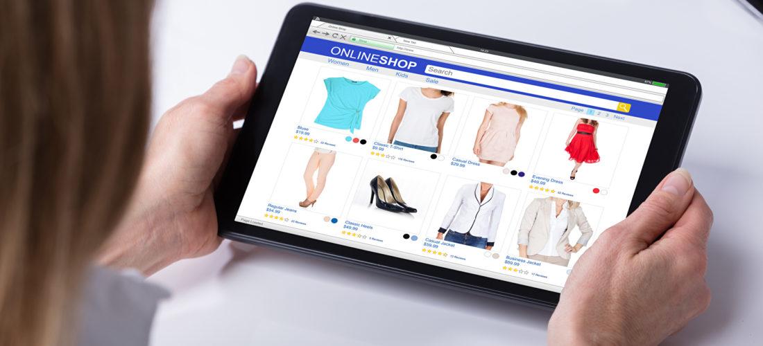 Studie: E-Commerce-Plus im 1. Halbjahr 2019