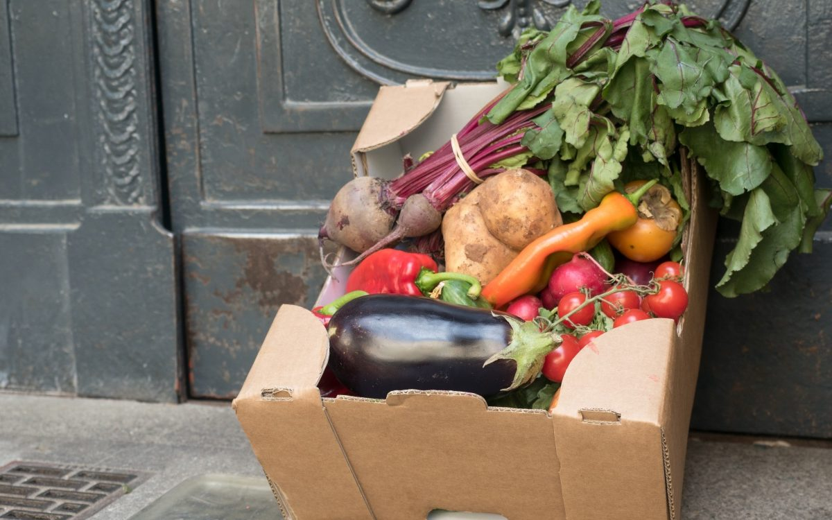 Preventing food waste: It's ecological, social and saves resources