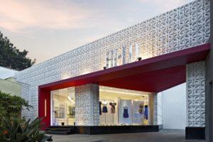 """Beton in Architektur und Design: """"Das Imperfekte ist wieder angesagt"""""""