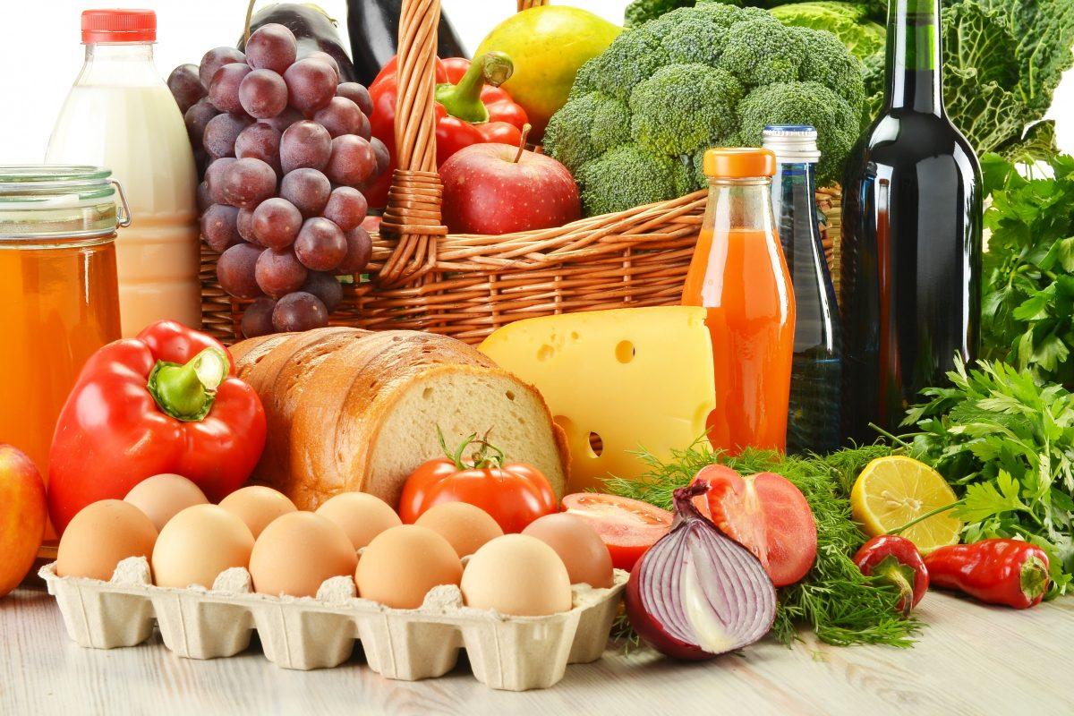 Ungenutztes Potenzial im Online-Lebensmitteleinzelhandel