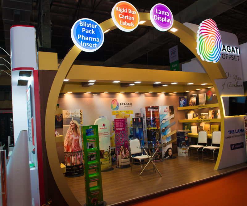 in-store asia 2019 will take place in Mumbai/India from 14 to 16 March. Photo: Messe Düsseldorf