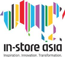 Die in-store asia findet vom 14.-16. März 2019 in Mumbai statt.