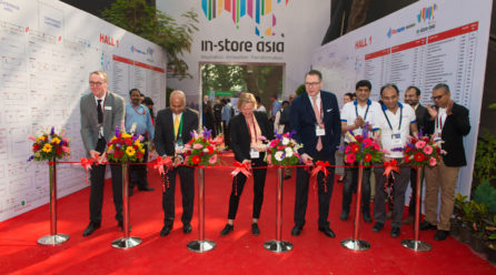 in-store asia 2019: Welcome to 12th Edition