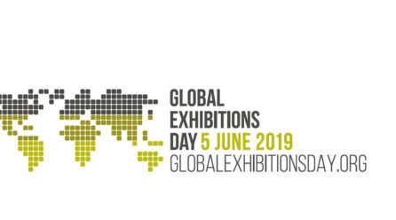 Global Exhibitions Day on 5 June 2019