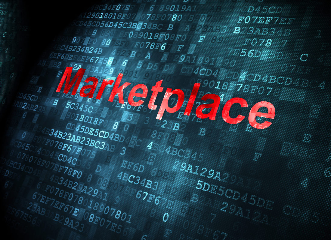 Choosing the right marketplace: A profitable niche product is key