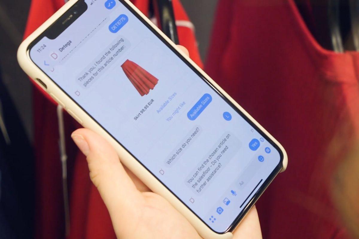 EuroCIS 2019: Futuristic shopping