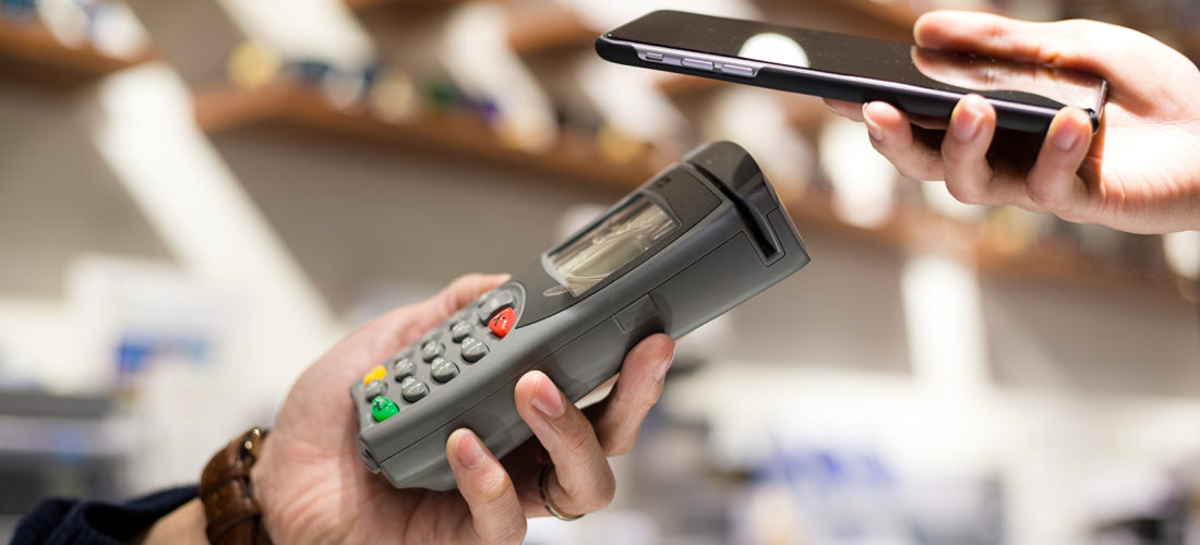 23% of the global population to use mobile POS payments by 2024
