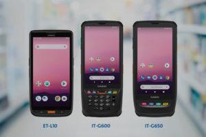 Mobile Datenerfassung mit CASIO