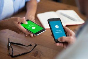 Mobile Payment: Mit der Zeit gehen oder beim Bargeld bleiben
