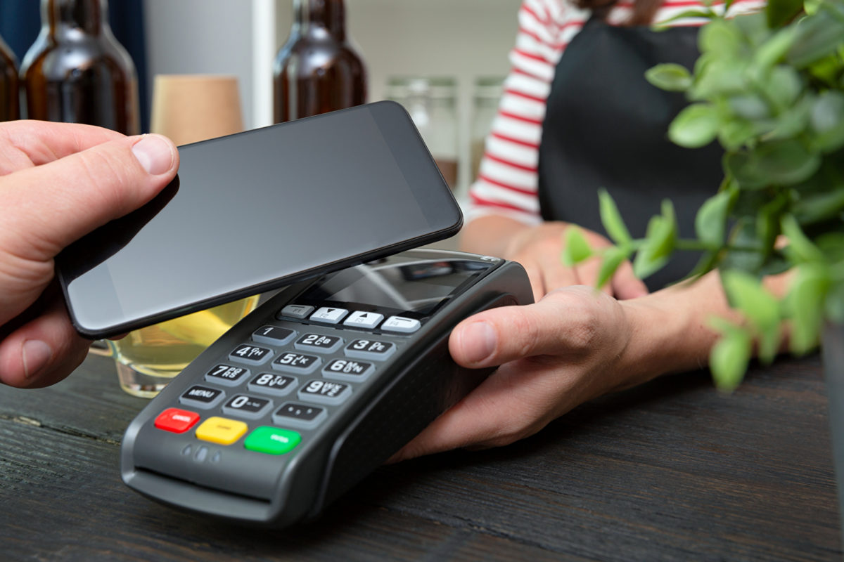 Mobile POS terminals market size to reach $81.3 billion by 2026