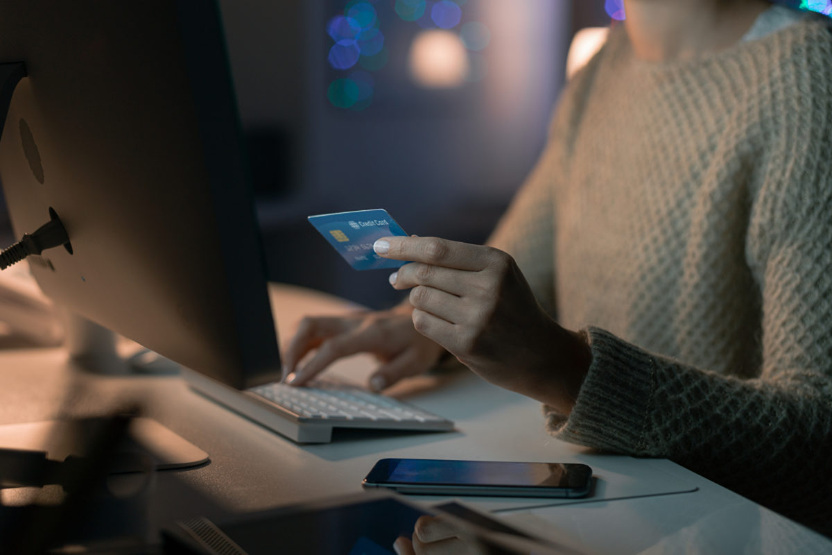 UK retail SMEs want to invest in flexible payment options