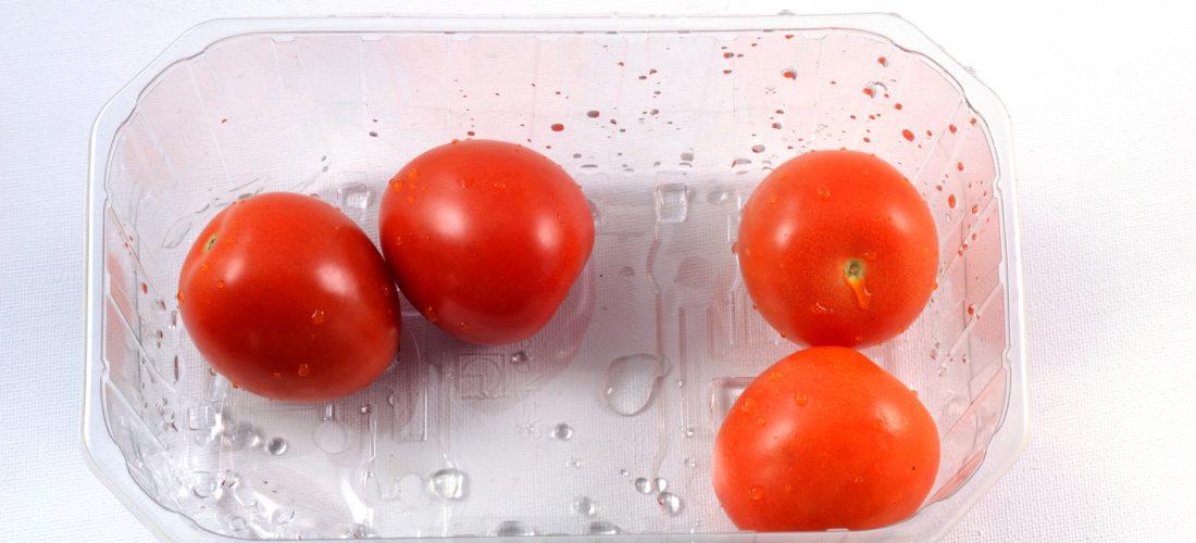 Reusable Plastic Container verlängern Haltbarkeit von Frischware