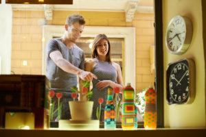 Verkaufsflächenregelung: Verwerfungen zwischen den Einkaufslagen