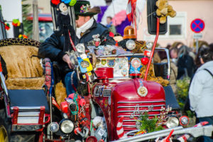 Karneval – Brauchtum im Rheinland