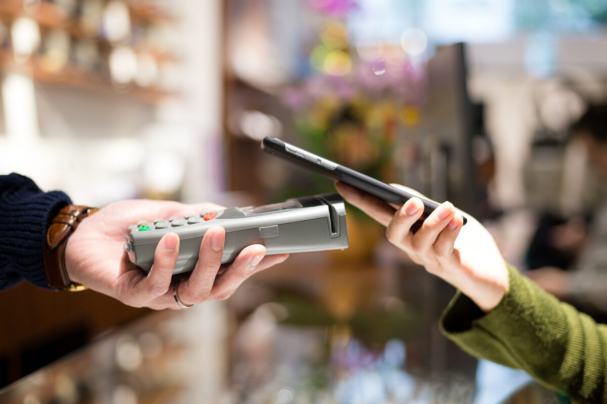 European mobile transactions rocket, but emerging markets lead the way for mobile wallets