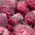 Raspberries with mold on the surface; copyright: panthermedia.net/Ihar Leichonak