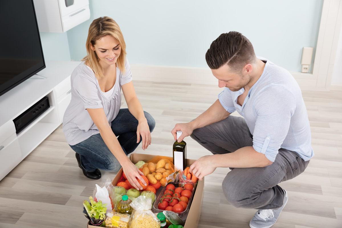 """Neuer DIN-Arbeitskreis """"Lebensmittel-Onlinehandel"""""""