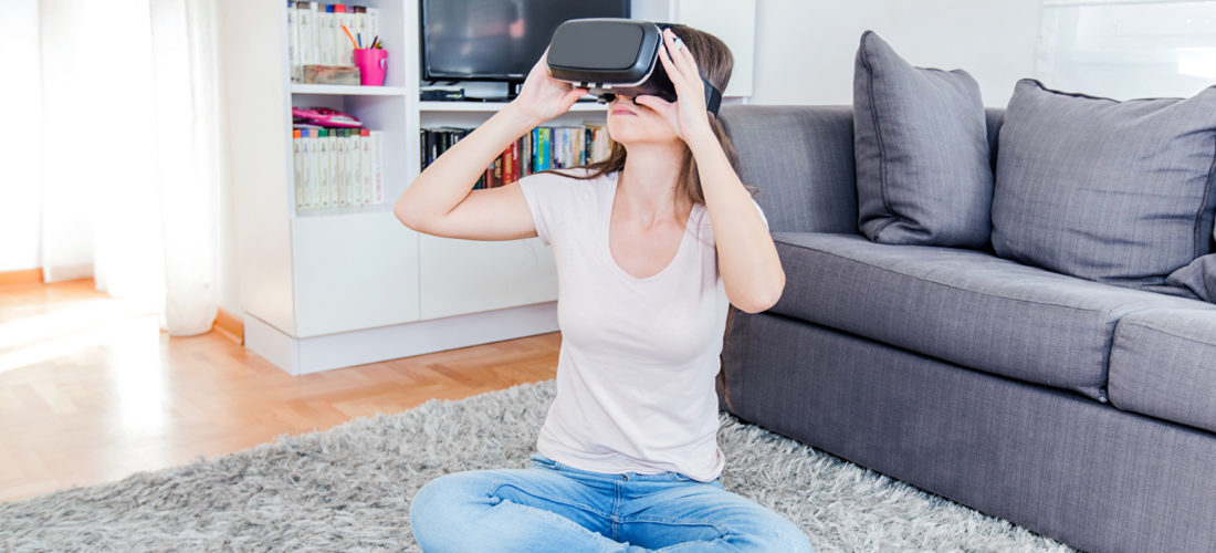 AR and VR gain traction