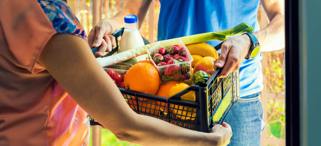 Shoppers expect even more personalization in digital food retail