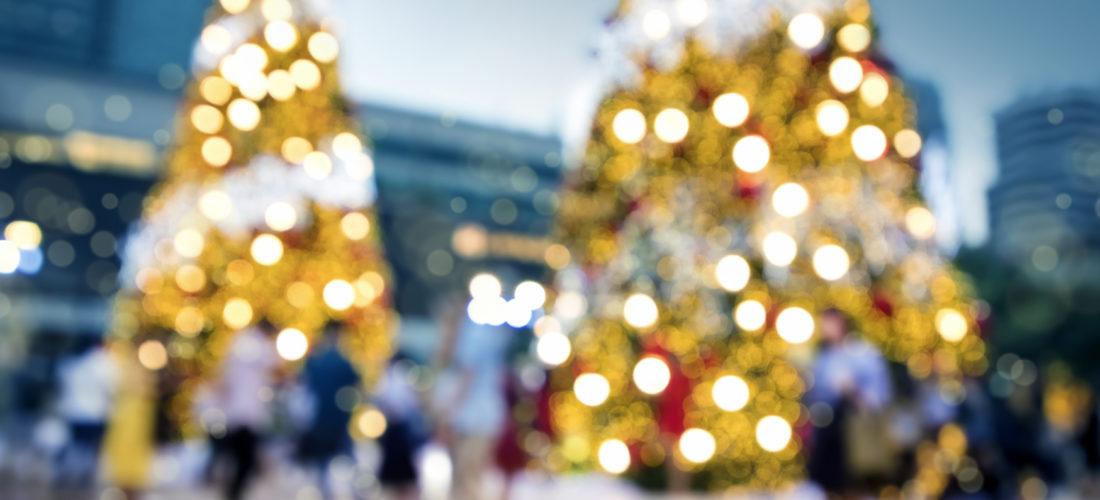 Zeitsparen im Weihnachtsgeschäft – bargeldloses Bezahlen