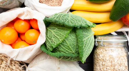 Nonconventional Grocery Trends for 2020 Announced