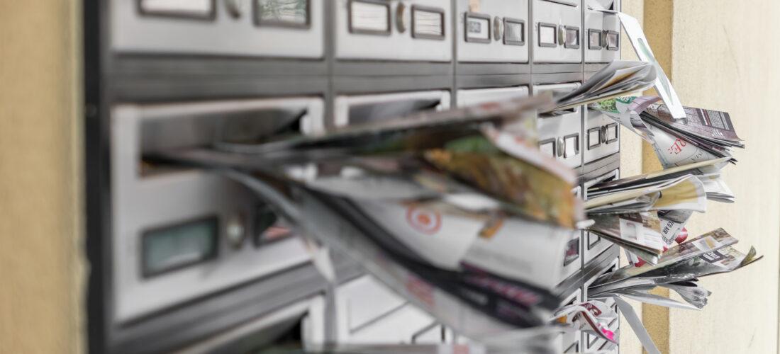 Online-Push versus Print-Prospekt