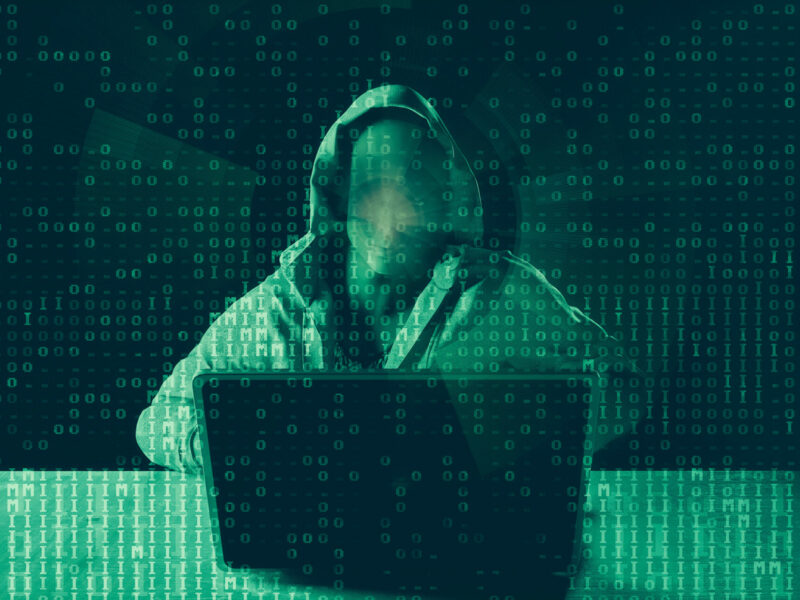 Significant increase in automated fraud in retail e-commerce segment