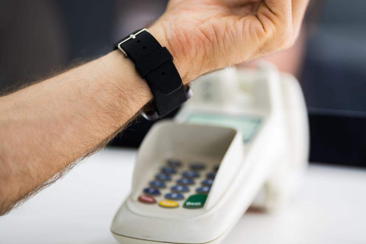 Commerzbank: SwatchPay in Deutschland
