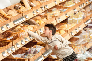 Millennials outspending older cohorts on food and beverage purchases