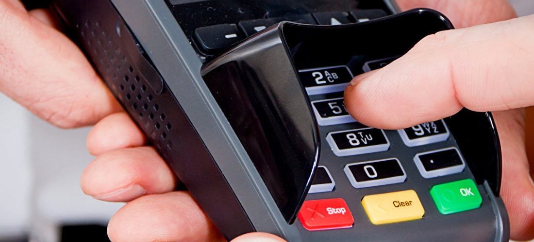 Cashless payment methods: higher sales and increase efficiency