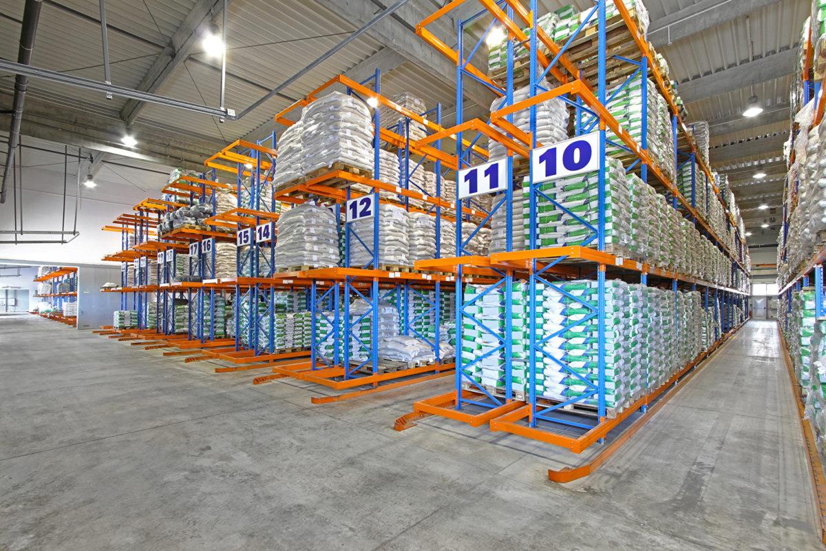 Lagerrobotik und Automatisierung: Wird es einfacher?