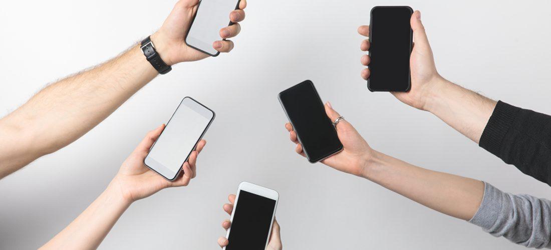 Mobile outruns desktop: 46 percent vs 44 percent