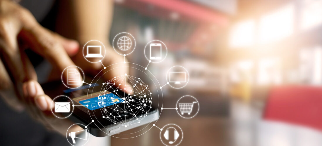 2021 Omnichannel Retail Index: Commerce Is Moving Faster Than Ever … Don't Get Left Behind