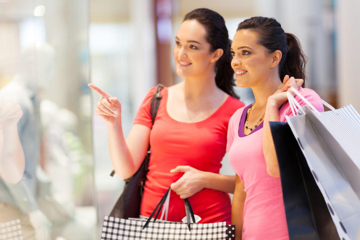 Zwei Drittel der Konsumenten bevorzugen stationären Handel