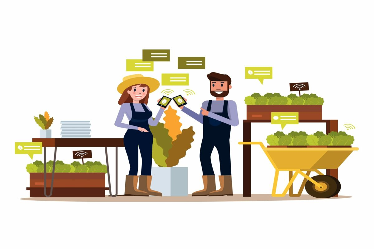 Guidance for tech-enabled traceability and the 'new era of smarter food safety'
