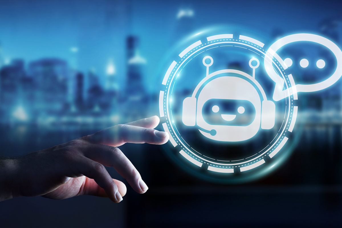 Chatbot-Trends 2019