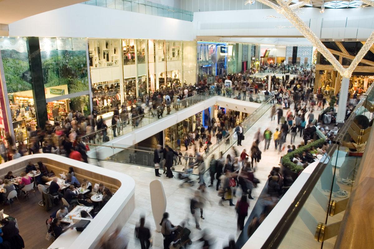 Stationäre Geschäfte prägen deutschen Handel