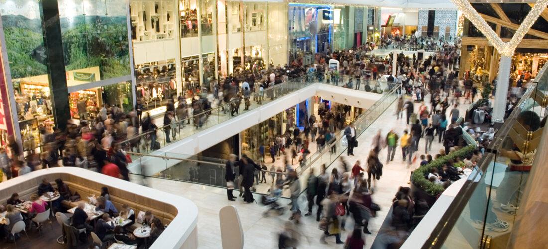 Online einkaufen oder vor Ort – eine individuelle Wahl