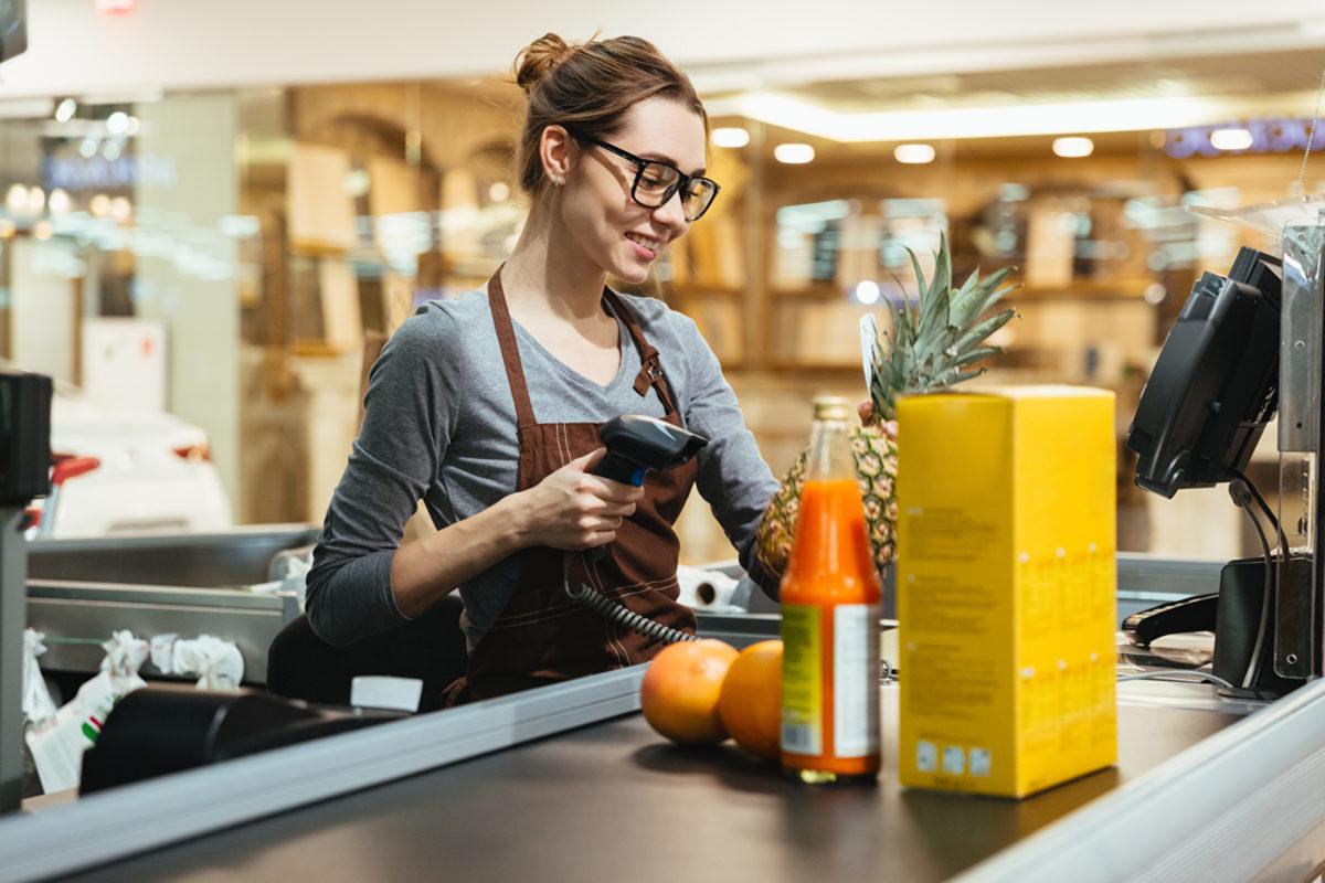 Tarifabschluss im Einzelhandel NRW