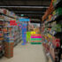 Artificial intelligence automatically detects when products are taken off the shelves