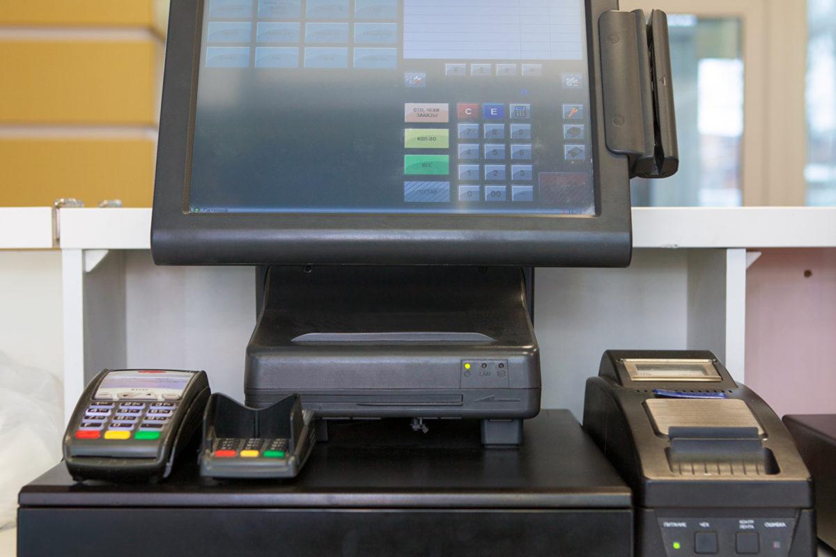 TSE: Einzelhandel steckt in der Klemme