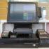 Kasse mit EC-Terminal, Bildschirm und Bondrucker