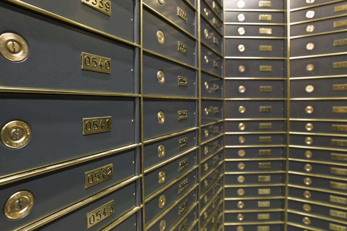 Shopper belohnen Investition in Cybersecurity