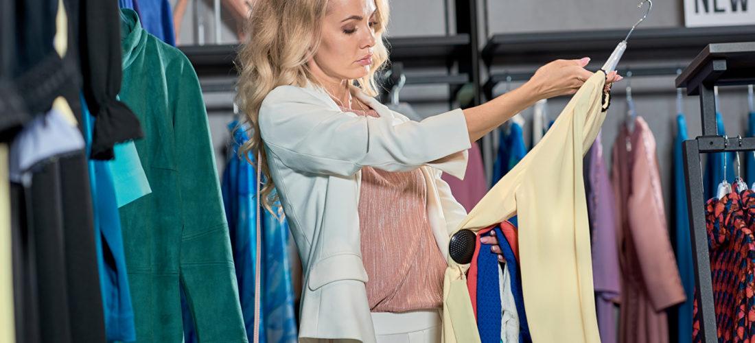 """""""Dem Verbraucher ist die Lust am Modeeinkauf verloren gegangen"""""""