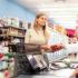 Einkaufen im Supermarkt; PantherMedia / minervastock