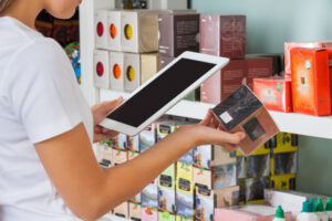 Retail professionals say pandemic accelerated tech product launches