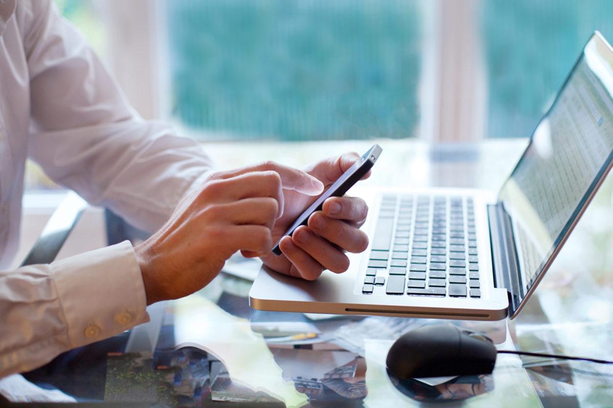 Warum sprechen Mails neue Kunden an?