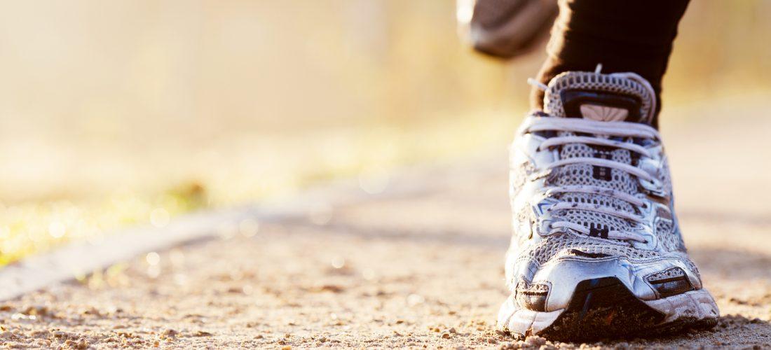 Leisure sneakers lead U.S. footwear sales gains