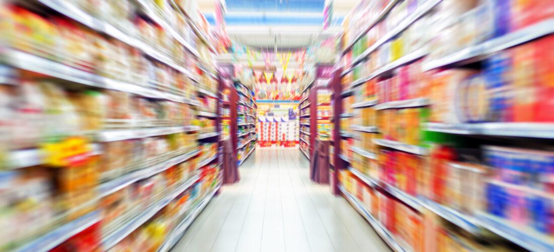 Supermärkte: Gewinner der Krise